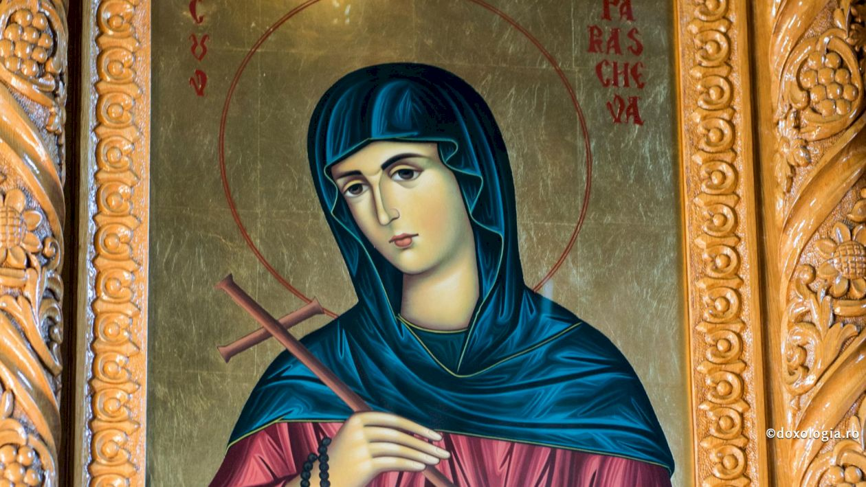 14 octombrie, Sfânta Parascheva. Zi de mare sărbătoare. Ce este complet interzis să faci joi