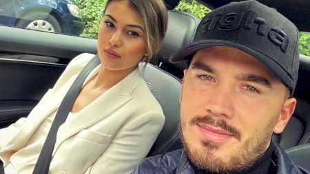 Soția lui Sebastian Chitoșcă vrea să devină mamă. Reacția Faimosului de la Survivor România